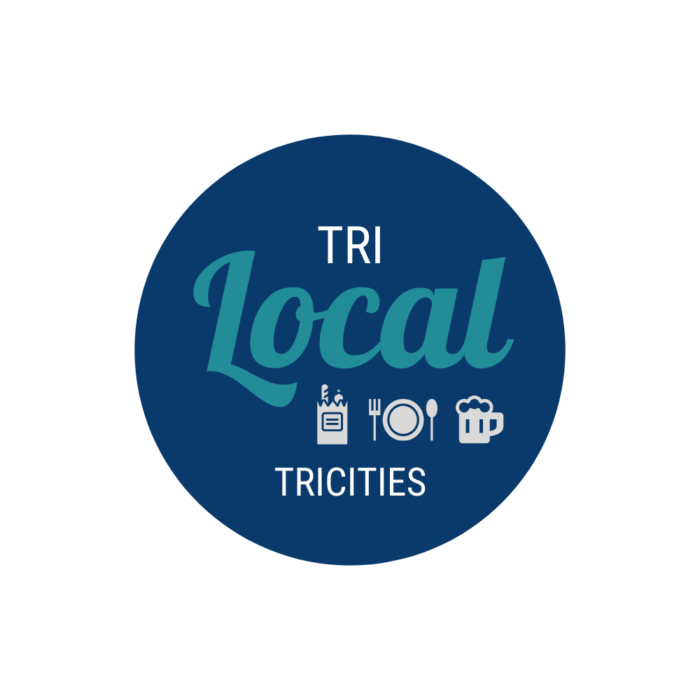 Tri-Local Tri-Cities