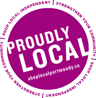 Shop Local Port Moody