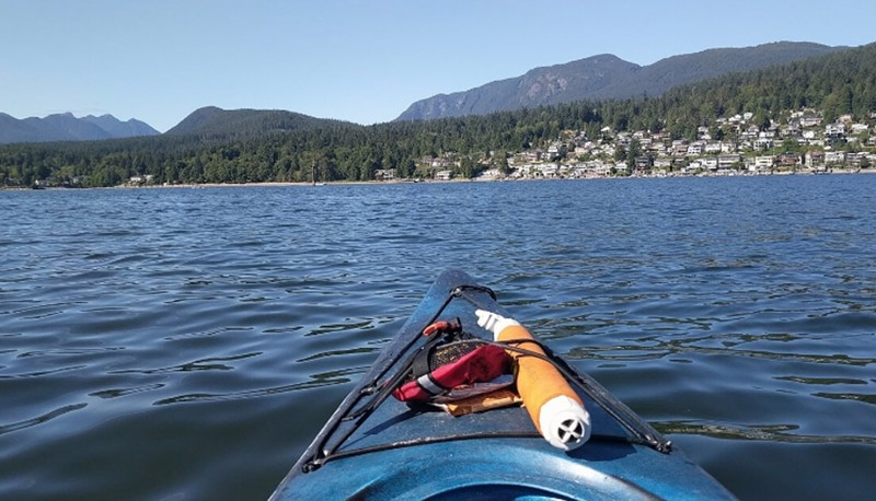 Rocky Point Kayak