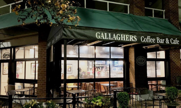 Gallaghers Coffee Bar