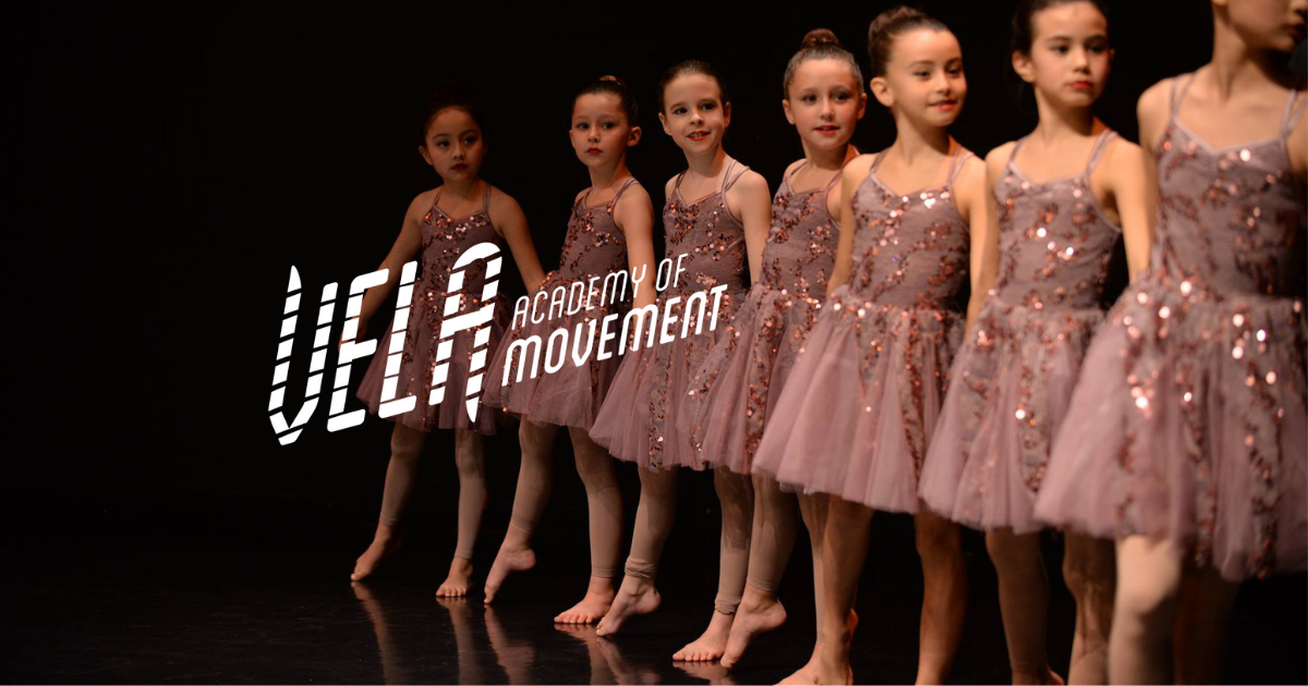 Vela Academy of Movement